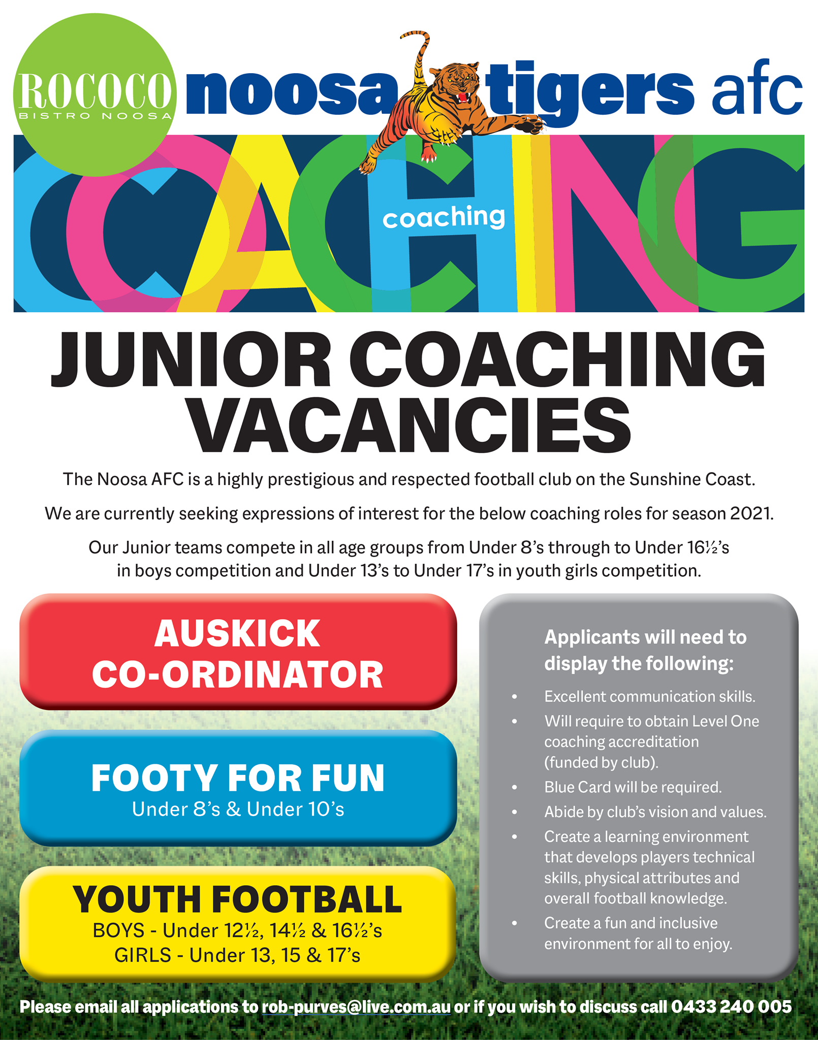 Noosa-Tigers-2021-Junior-Coaching-Positions
