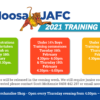 Noosa Tigers Junior Teams Update
