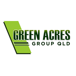 Green Acres Group Qld Logo