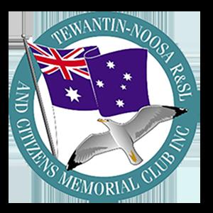 Tewantin Noosa RSL logo