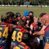 Noosa Tigers Inclusion Team Photo