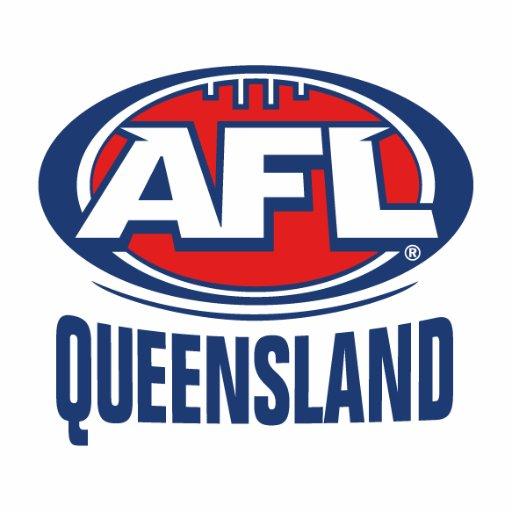 AFL Queensland logo
